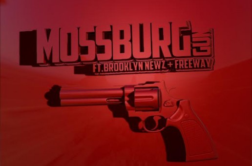 Mossburg – The Gun Ft. Freeway & Brooklyn Newz (Video)