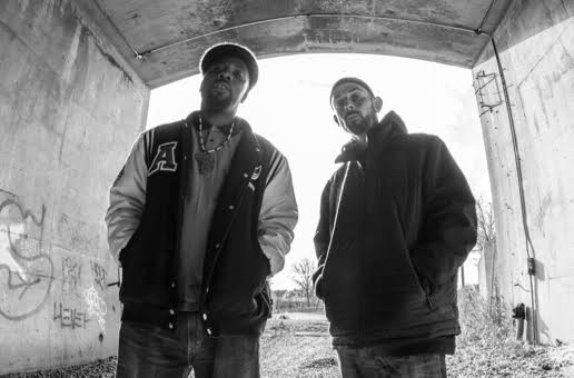 Black Madeen x Planet Asia – Guerrilla Soldiers (Prod. by The Arcitype)