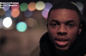 Vince Staples Discusses Tinder, Old New Yorkers & Pokemon