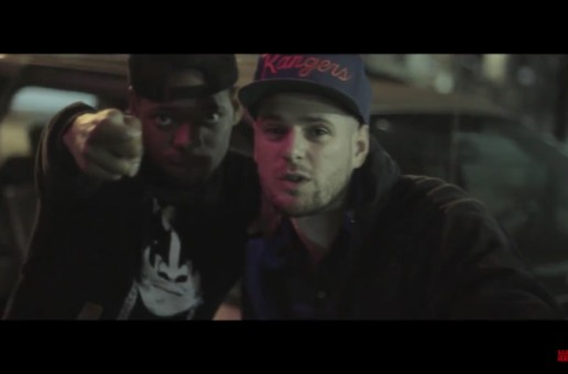 B.A.R.S. Murre x Kool G Rap – Humina Humina (Video)