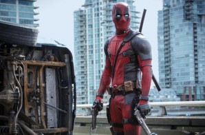 Win 2 Tickets To An Advanced Screening Of 'DEADPOOL' In Atlanta Courtesy Of HHS1987 (Feb.10th)