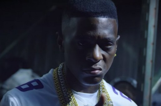 Boosie Badazz – A Problem (Video)