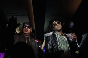 Twista x Lil Bibby x Jeremih – Models & Bottles (Video)