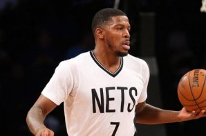 Joe Johnson Is Working On A Potential Buyout With The Nets; Hawks, Cavs, Celtics & Raptors All Have Interest