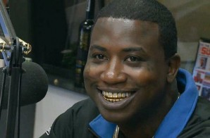 "Gucci Mane Will Be Released From Jail In September & A ""Gucci Mane & Friends"" Tour Will Follow"