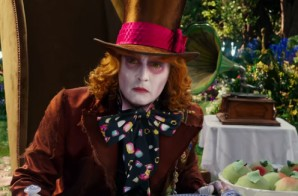Walt Disney Presents – Alice Through The Looking Glass (Trailer)