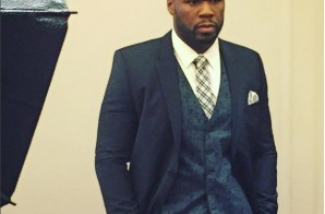 50 Cent Filed For Bankruptcy, Yet He Spends Over $135,000 A Month. Hmm…