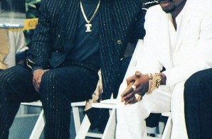 """Unreleased Tupac Song Written & Produced For MC Hammer """"Too Tight"""" Surfaces!"""
