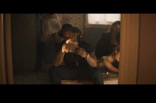 Puff Daddy & The Family – Blow A Check Ft. French Montana & Zoey Dollaz