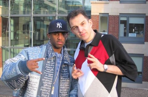 Tim Westwood Unleashes Classic Fabolous Freestyle From 2003!