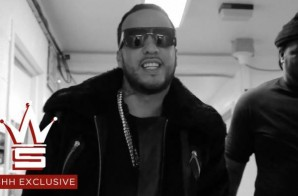 French Montana – Sanctuary Pt. 2 (Video)