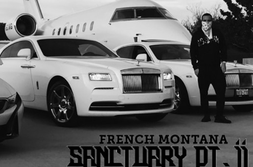 French Montana – Sanctuary Pt. 2
