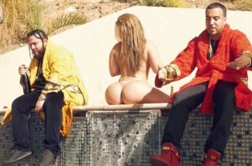 French Montana – Jackson 5 Ft. Belly (Video)