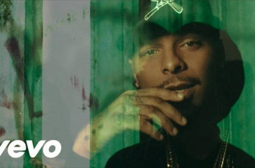 J.R. – You See It (Dir. by Rick Nyce) (Video)