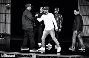 Kendrick Lamar To Induct N.W.A. Into Rock & Roll Hall of Fame!