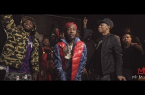 Shy Glizzy – Cut It Freestyle (Video)