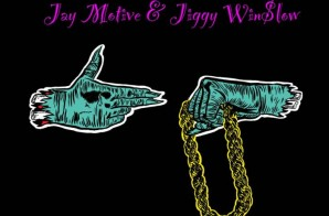 Jay Motive & Jiggy Winslow – Play Around (Prod by Dmags Production)
