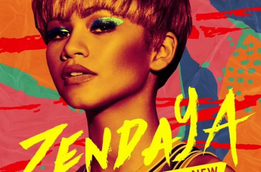 Zendaya – Something New Ft. Chris Brown