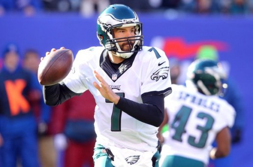 Sam Bradford Signs A 2 Year $36 Million Dollar Deal With The Philadelphia Eagles
