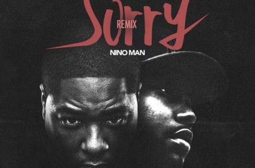 Jadakiss x Nino Man – Sorry (Freestyle)
