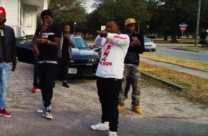 Young Crazy x Breeze Barker – Come And Get It (Video)