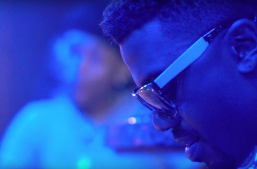 Ray J – Caddi (Real Life Playa) Ft. Payso B (Video)