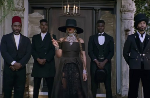 Beyonce's Forthcoming Music Video Said To Feature Parents Of Trayvon Martin, Tamir Rice, & Mike Brown