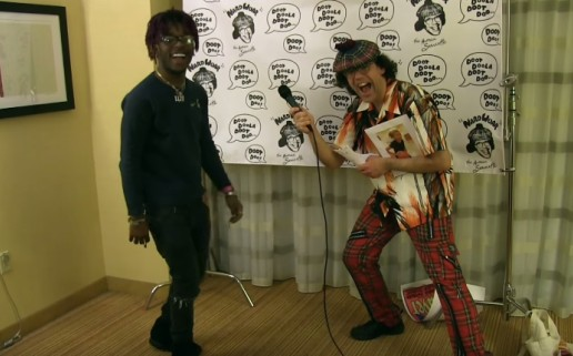 Nardwuar Catches Up With Lil Uzi Vert During SXSW (Video)