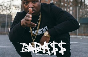 Troy Ave – Bad Ass (Joey Badass Diss)