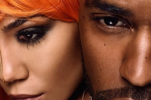 "Big Sean & Jhene Aiko Announce Joint Album ""Twenty88"" Will Make Its Debut April 1st"