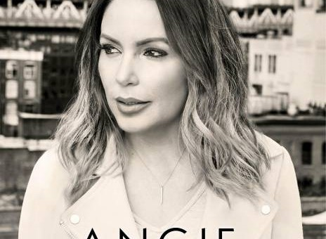 "Angie Martinez Will Release First Memoir ""My Voice"" May 2016!"