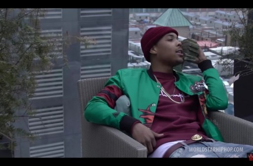 G Herbo – Yea I Know (Video)