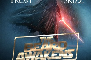 Jakk Frost – The Beard Awakens (Mixtape)