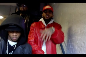 DJ Kayslay – Microphone Murderers Ft. Dave East x Rae Kwon x Papoose (Video)