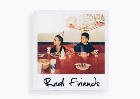 Cris Streetz – Real Friends