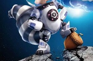 Ice Age: Collision Course (Movie Trailer)