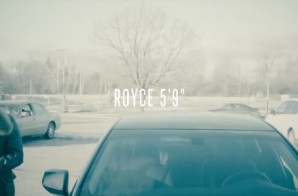 Royce Da 5'9″ – Which Is Cool (Video)