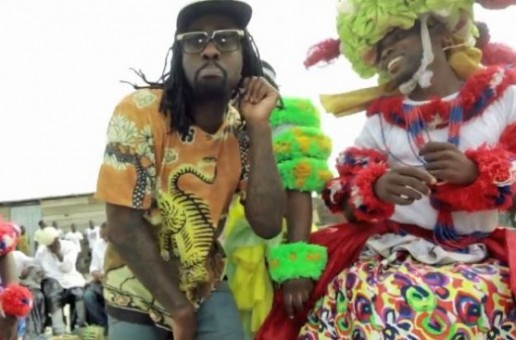 Wale – The God Smile (Video)