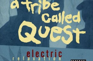 Wiz Khalifa – Electric Relaxation (Phife Dawg Tribute)