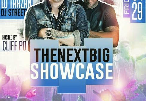 """DJ Envy To Appear At TheNextBigShowcase's """"Water Drive"""" For Newark Public Schools & Flint Water Crisis"""