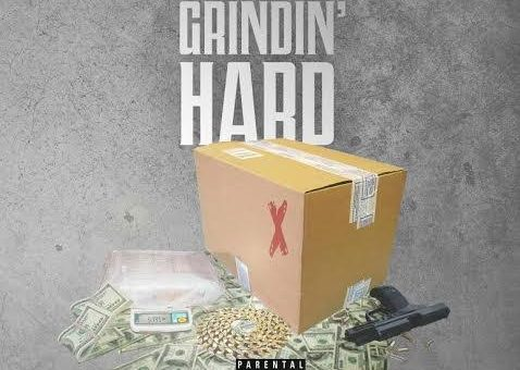 2Milly – Grindin' Hard Ft. Cheekz (Video)