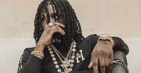 Chief Keef – Respect (Prod. by Sonny Digital)