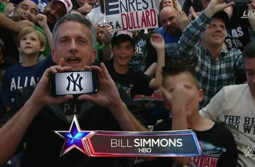 "Bill Simmons ""After The Thrones"" Series Hits HBO On April 24th"