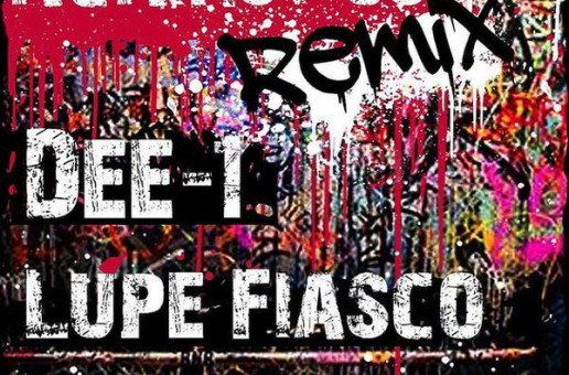 Dee- 1 x Lupe Fiasco x Big K.R.I.T – Against Us (Remix)