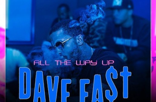 Dave East – All The Way Up (Freestyle)