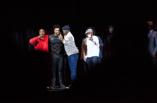 ICYMI: Hot 97's April Fools Day Comedy Show Recap!