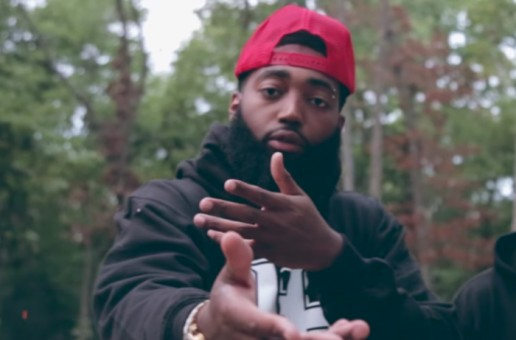 De3zy – The Come Up Ft. Yung Kuzco & ScrapBad (Music Video)