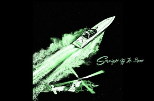Cadillac Cat – Straight Off The Boat (Prod. By Prince Gravy & Germ)
