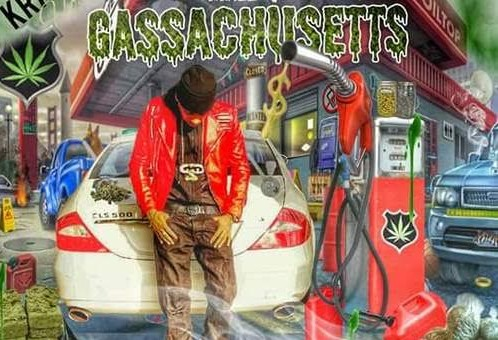 Mall G – Gassachusetts Mixtape