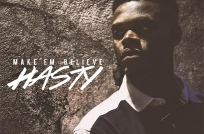 Hasty – In Ya Face